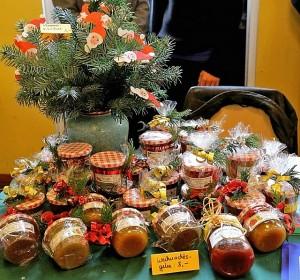 Weihnachtsmarkt - Hü-1