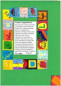 Infotafel Aufgabenbuch 2-2